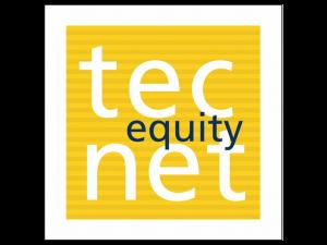 Tecnet equity logo